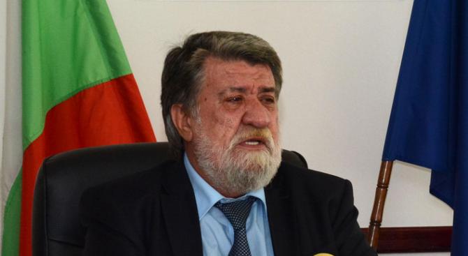Рашидов: Тютюневият склад в Пловдив трябва да бъде възстановен в оригиналния му вид
