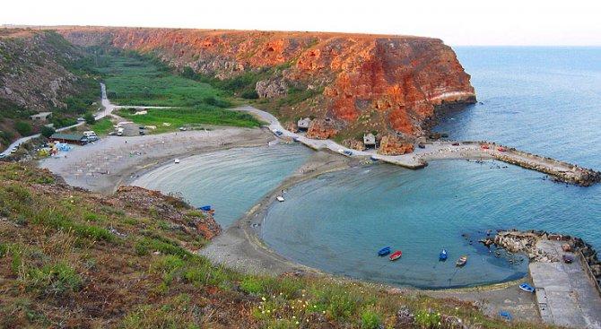 5 български плажа, на които да разпънете палатката си