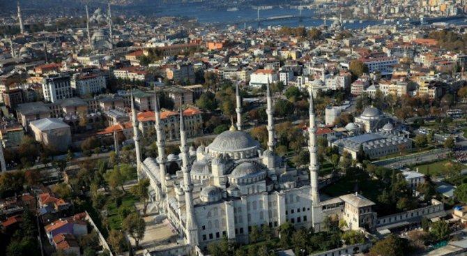 Българският Метох в Истанбул е напълно реставриран, става музей