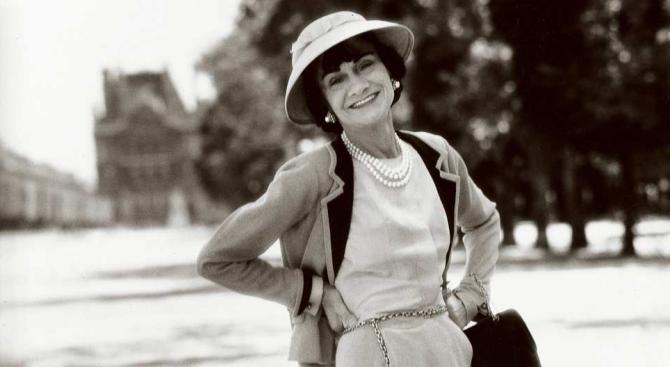 Коко Шанел може да е била агент на нацистка Германия