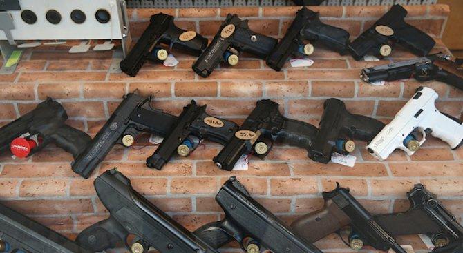 Все повече родители въоръжават децата си