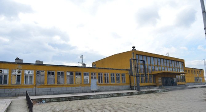 Започва ремонт на жп гарата в Сливен