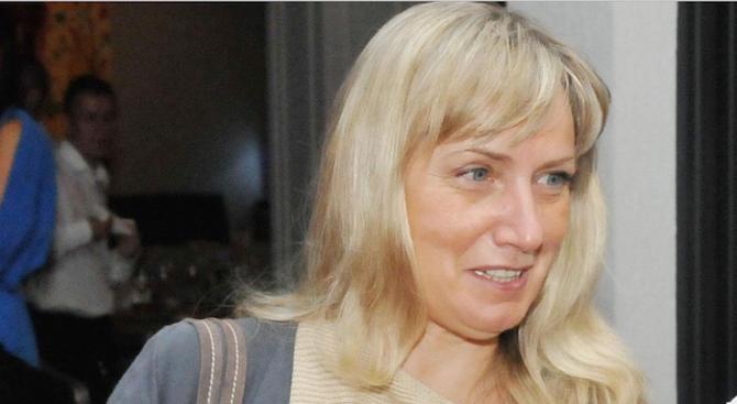Елена Йончева роди момче