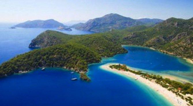 Това са 15 от най-добрите плажове в Европа