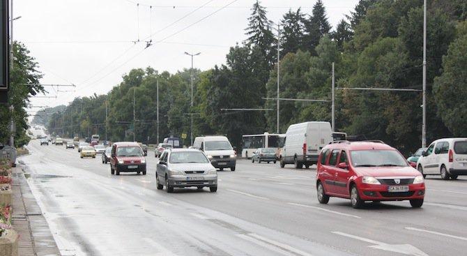Въвеждат нови ограничения на движението в София заради третия лъч на метрото