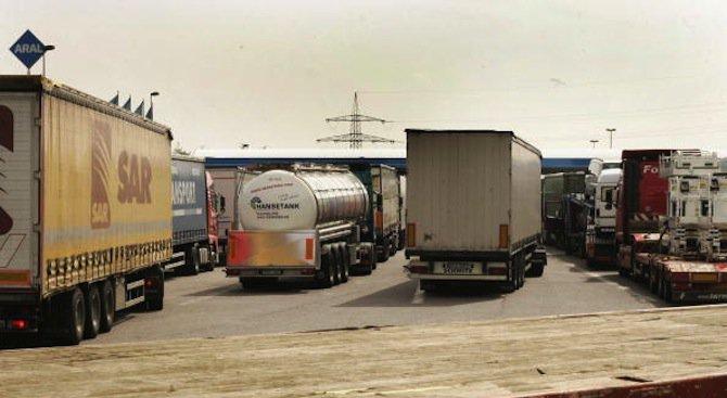 Белгия въвежда уникална за Европа система за пътно таксуване на камиони