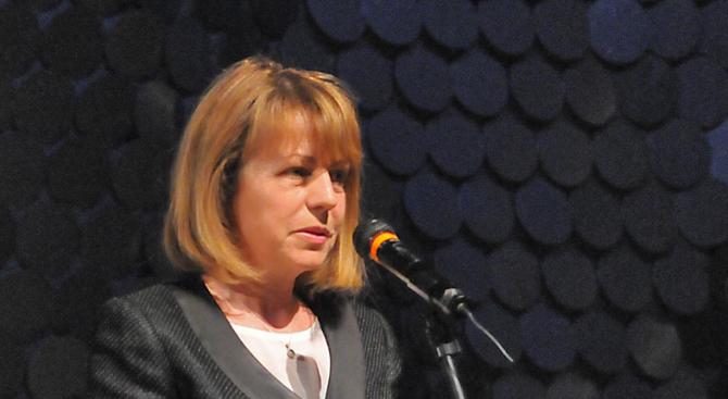 Чистотата на въздуха в София - основна цел на Фандъкова