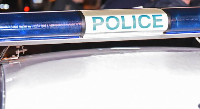 Граната вдигна на крак полицията в Преславец