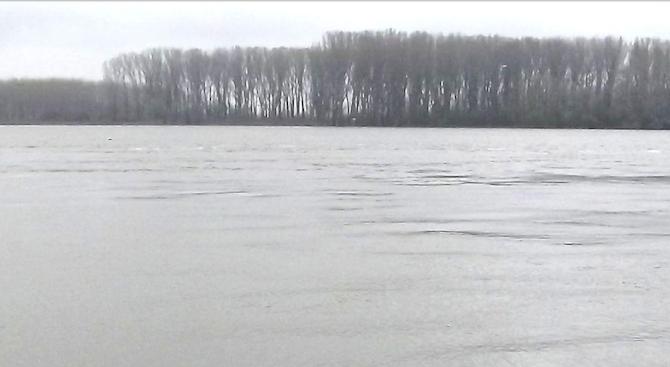Откриха труп на жена в Дунав край Русе