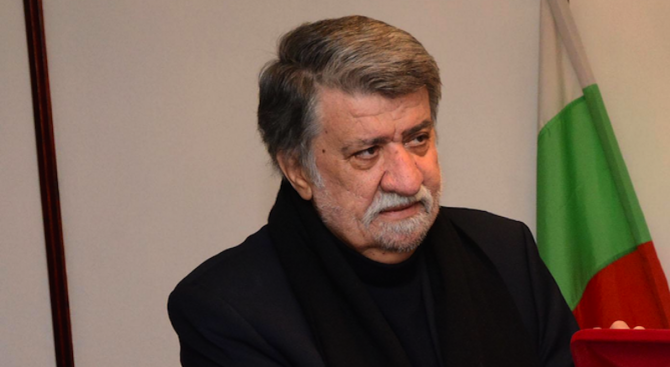 Рашидов подписа нов 5-годишен договор с Лувъра