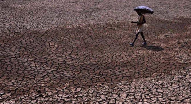 110 души са загинали заради горещините в Южна Индия