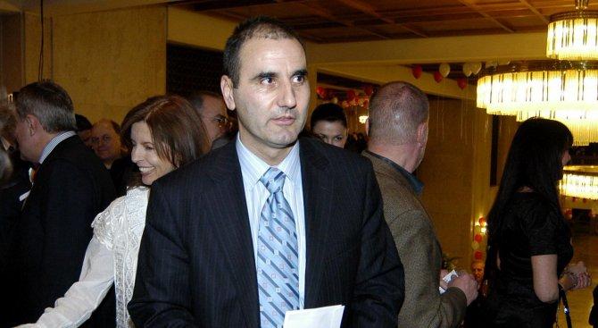 Цветанов: Кандидатите на ГЕРБ за Дондуков 2 ще вземат гласове и от други партии