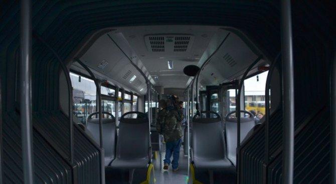 ДСБ-София са против увеличението на цената на билета за градски транспорт (видео)