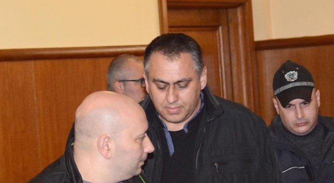 Оставиха в ареста трима от задържаните за корупцията в ДАИ (видео)