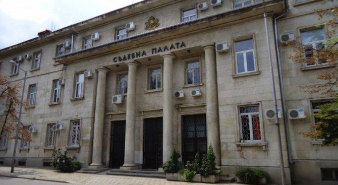 Сигнал за бомба опразни Районния съд във Варна