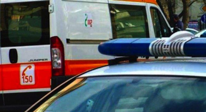 Труп на мъж извадиха от кладенец в монтанско село