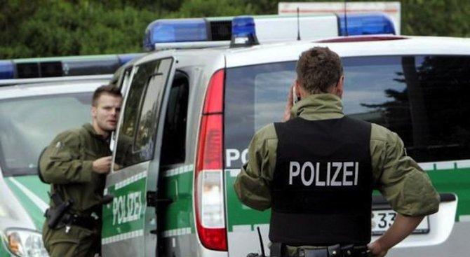 """Aрестуваха трима заподозрени за предполагаема подкрепа на """"Ислямска държава"""""""