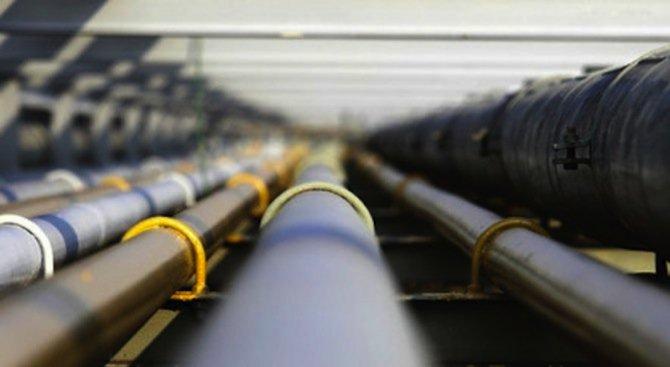 """""""Газпром"""" се отказва от обвързването на цените на газа с тези на нефтопродуктите"""
