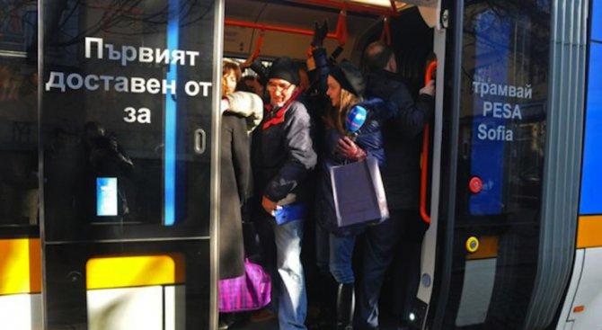 От 1 юни цената на билета в София е 1.60 лв (обновена)