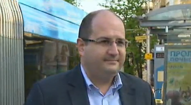 Прошко Прошков: Стимулираме закупуването на абонаменти карти (видео)