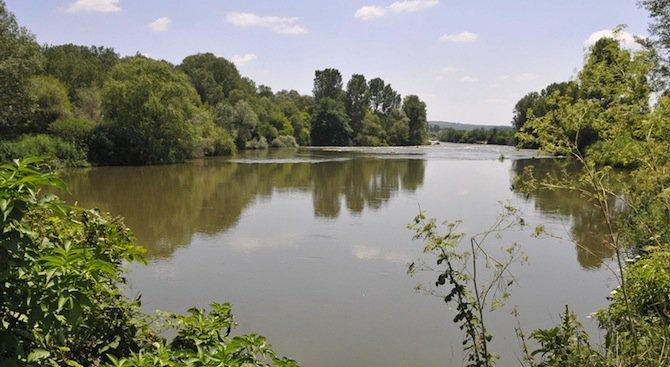 Реките в Дунавския басейн и утре ще повишат нивата си в долните течения