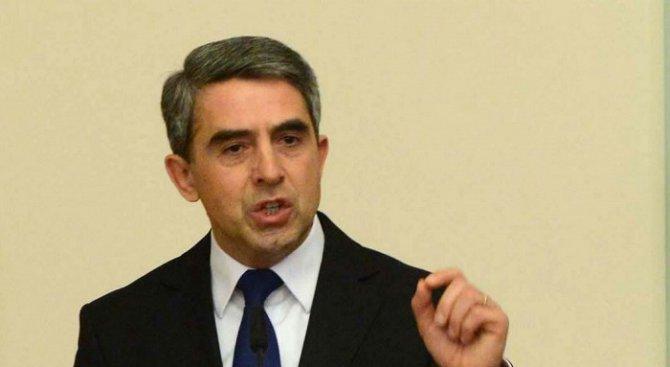Росен Плевнелиев осъди гражданските арести