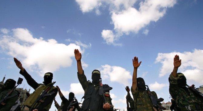 """Шофьори на евродепутати свързани с """"Ислямска държава"""""""