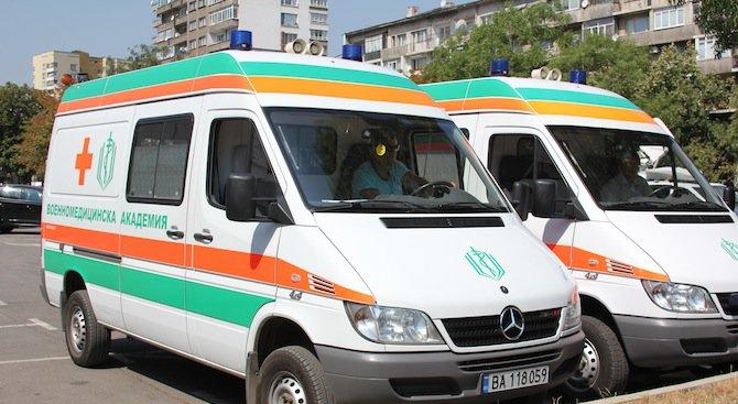 Спират разкарването на линейки за зареждане на гориво