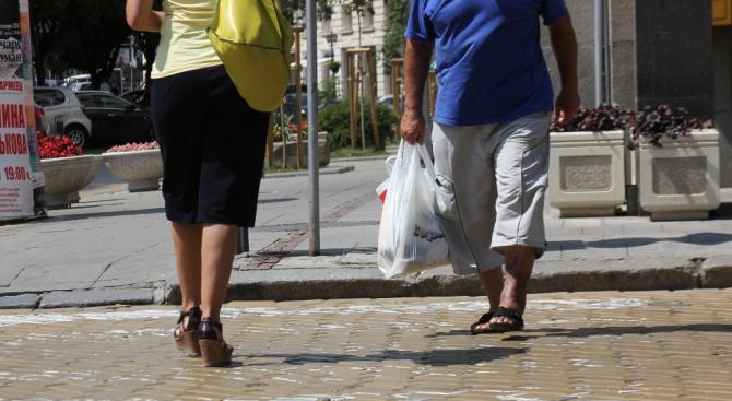 Трима пешеходци са глобени в Плевен