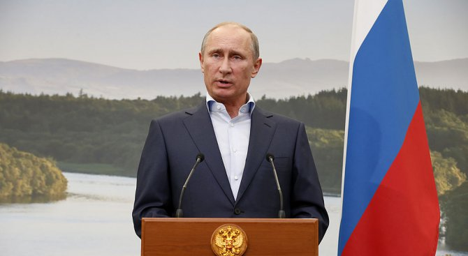 43-годишен генерал наследява Путин?