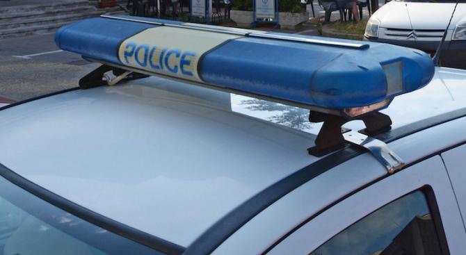 Блъснаха 6-годишно дете в Благоевград, шофьорът избяга