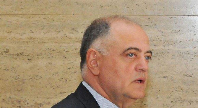 Ген. Атанасов: Московски е много ценен за Борисов, за да го държи при тежки злоупотреби в авиацията