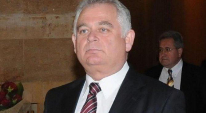 Ген. Киров: България ще се окаже в окото на бурята и ще се превърне в реална терористична цел