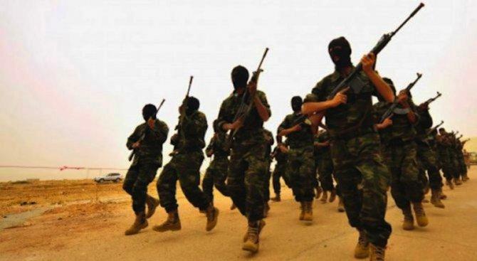 """""""Ислямска държава"""" екзекутирала 250 жени, отказали да станат секс робини"""