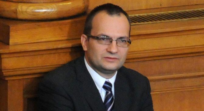 Мартин Димитров: Опорочена бе идеята за референдум