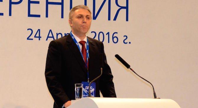 Мустафа Карадайъ оглави ДПС (видео)