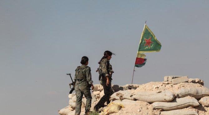 """""""Уолстрийт джърнъл"""": Русия засилва връзките си с кюрдите в Ирак и Сирия"""