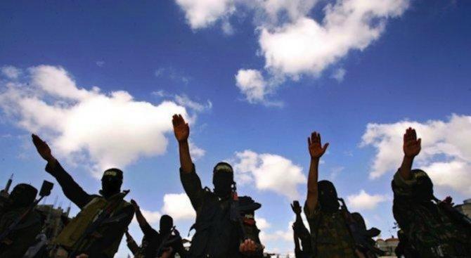 """В редиците на """"Ислямска държава"""" има граждани на най-малко 70 страни"""