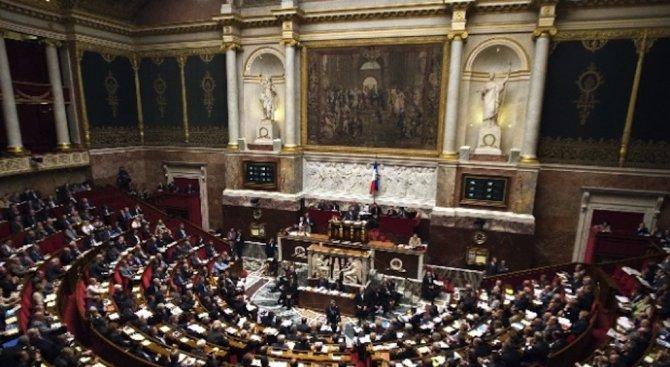 Изненада: Във Франция решиха да паднат санкциите срещу Русия