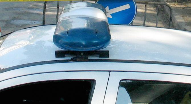 Кола уби пешеходец край Пловдив