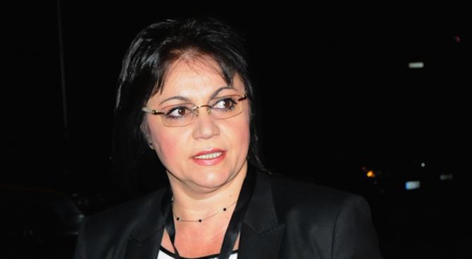 Корнелия Нинова проговори за БСП и бъдещето на партията след конгреса