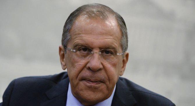 Лавров: Ще предприемем военни действия, ако Швеция се присъедини към НАТО