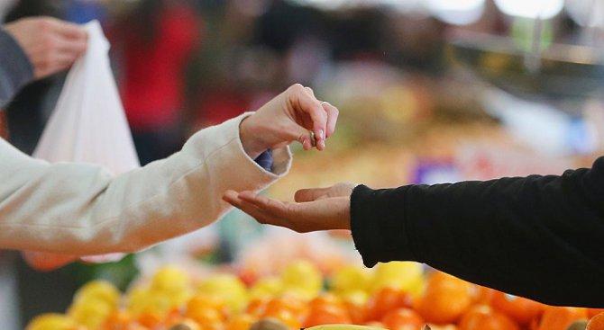 Нарушения в хранителните магазини преди Великден установиха от БАБХ