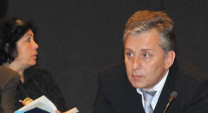 """Парламентът предложи президентът да награди проф. Григор Горчев с орден """"Стара планина"""""""