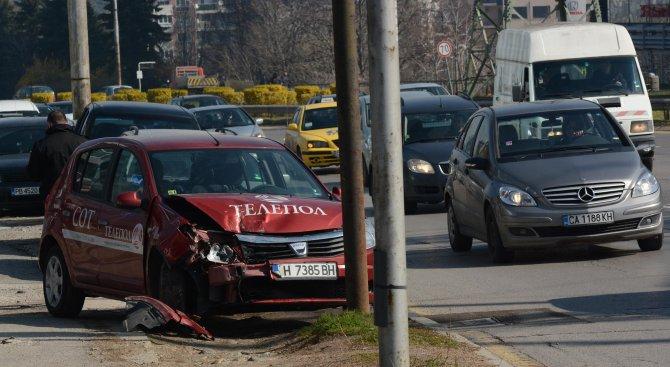 Тежка катастрофа във Варна
