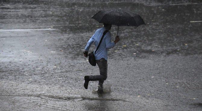 Пролет за седмица, после иде нов циклон с дъжд и градушки