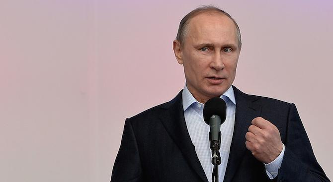 Путин пристига на 28 май в Гърция с енергийни проекти