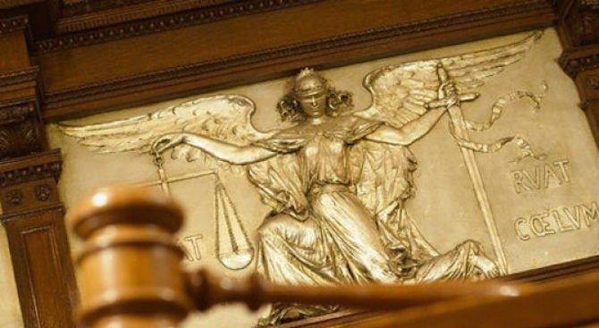 Рецидивист обжалва присъдата си за изнасилване и отвличане