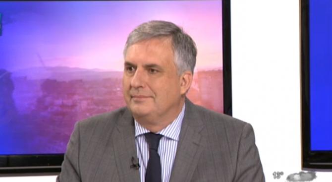 Калфин: Предсрочните избори не са добра опция (видео)