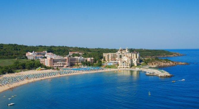 Кои са българските плажове със Син флаг за 2016 г.